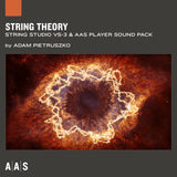 AAS String Theory