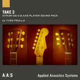 AAS Yves Frulla GS-2 Sound Pack