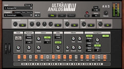 Review AAS Ultra Analog VA-2