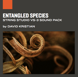 aas entangeled species