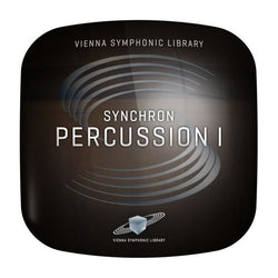 VSL Synchron Percussion 1