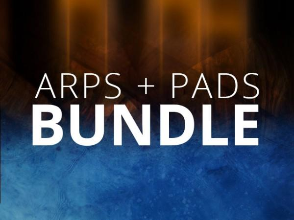 Download Umlaut Audio Pads & Arps BUNDLE
