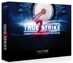 Download ProjectSAM True Strike 2