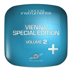 Download VSL Special Edition Volume 2 Plus