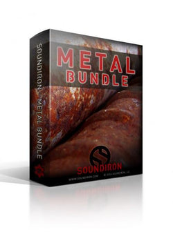 Download Soundiron Metal Bundle