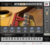 Review Garritan Abbey Road Studios CFX LITE