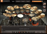 Buy Toontrack EZX - Drumkit From Hell