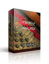 Download Soundiron Stringed and Tuned Micro Library