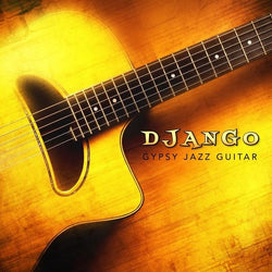 Download Impact Soundworks Django Gypsy Jazz Guitar