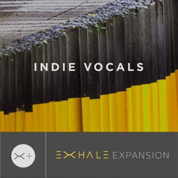 Download Output - Indie Vocals EXHALE ExpansionDownload