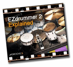 Download Groove 3 Toontrack Ezdrummer 2 Explained