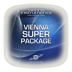 VSL Super Package Upgrade