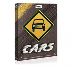Download Boom Library Cars