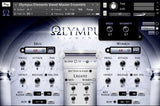 Library Soundiron Olympus Elements Player Edition