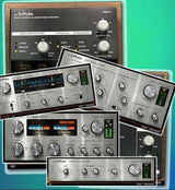 Download Softube Mix Bundle NATIVE