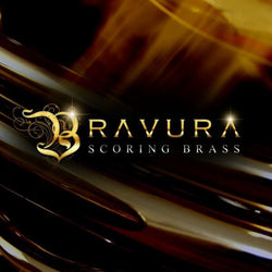 Download Impact Soundworks Bravura Scoring Brass Complete