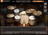 Review Toontrack EZdrummer 2 Vintage Edition