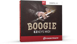 Download Toontrack EZkeys Boogie MIDI Pack
