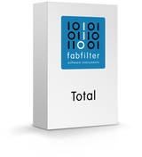 Download FabFilter Total BUNDLE