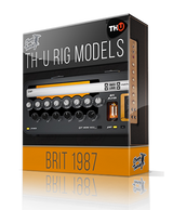 Overloud Choptones Brit 1987 – Rig Library