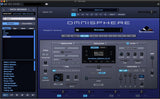 Sonic Atoms Baltic Shimmers Omnisphere Edition Soundsource GUI