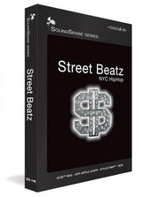 Download Zero-G SoundSense: Street Beatz