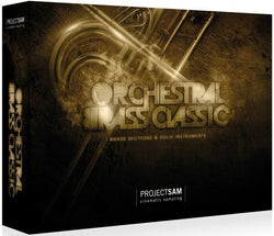 Download ProjectSAM Orchestral Brass Classic