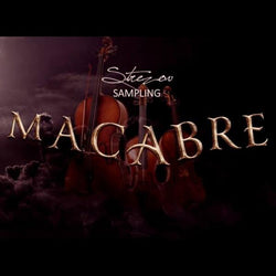 Download Strezov Sampling MACABRE Solo Strings
