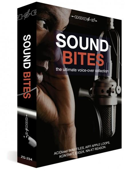 Download Zero-G Sound Bites