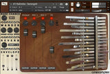 Buy Cinesamples World Series Kalimba