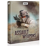 Download Boom Library Assault Weapons Construction Kit