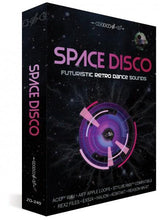 Download Zero-G Space Disco