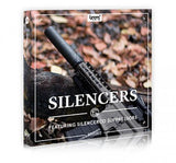 Download Boom Library Silencers Designed