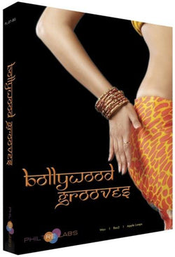 Download Philtre Labs Bollywood Grooves