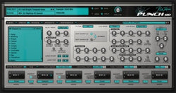 Rob Papen Punch - BD