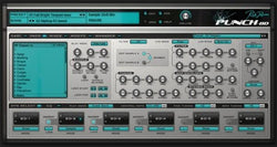 Download Rob Papen Punch - BD