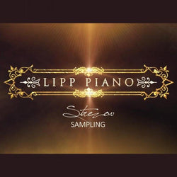 Strezov Sampling LIPP Piano