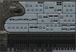 Rob Papen Rhythm Guitar Synth