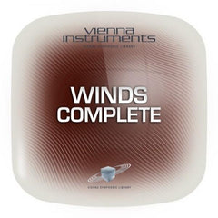 VSL Winds Complete Bundle Extended