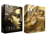 Soundiron Olympus Choir Bundle - Venus and Mars