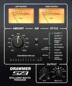 Download Softube Drawmer S73 Intelligent Mastering