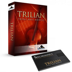 For sale Spectrasonics Trilian