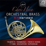 Chris hein orchestral brass