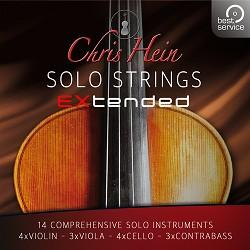 chris hein solo strings extended
