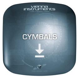 Download VSL Cymbals