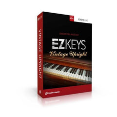 EZkeys Vintage Upright Download