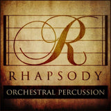 Download Impact Soundworks Rhapsody Orchestral Percussion