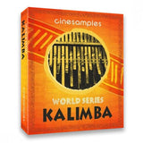 Cinesamples World Series Kalimba
