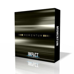 Download Impact Soundworks Momentum