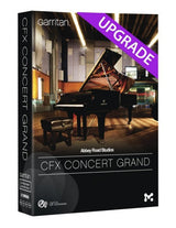 Download Garritan Abbey Road Studios CFX UPGRADE from LITE